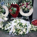 Executive Funeral Flowers
