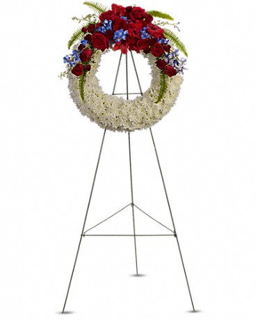 Reflections Wreaths